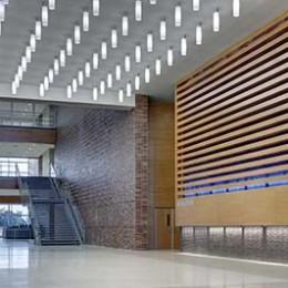 Adamson High School Dallas, TX