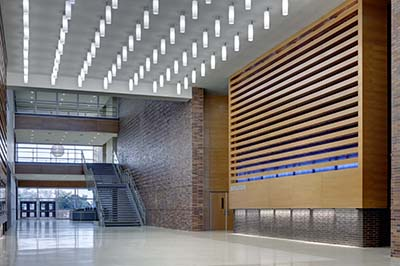 Florida Hospital Credit Union >> Featured Projects