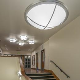Ketchum Arts and Sciences Building