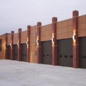 Norwalk Fire Station Norwalk, IA
